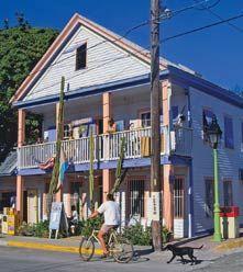 Key West - La vie est belle à Key West  (2009)