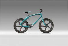 What if our bike design come true?... #ideiam #bike #productdesign