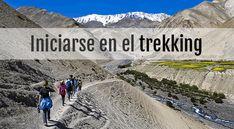 Consejos para comenzar en el senderismo o trekking