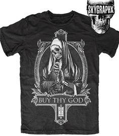 f9dafeb487c Gothic Clothing Goth Clothes Alternative Fashion. Mens Retro ShirtsMens ...