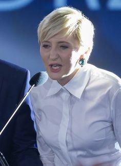"""Agata Duda - Internauci znaleźli """"siostrę bliźniaczkę"""" Agaty Dudy! To znana piosenkarka! - Zdjęcia - Pomponik.pl"""