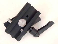 New Proctus from MIM Mfg. Rotating Quick Detachable for Picatinny