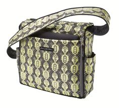 Petunia Pickle Bottom Citrine Roll Shoulder Bag from PoshTots $179.00