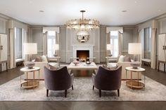 Surrey Family Home, Luxury Interior Design | Laura Hammett