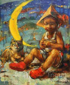 Dream Catcher by Michal Kwarciak