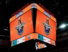 Edmonton Oilers Game Time!