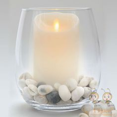 "3.5*7 "" Ivory LED flameless Wax Pillar Candle luminara type Timer candles -- Continue @ http://performance.affiliaxe.com/aff_c?offer_id=11422"