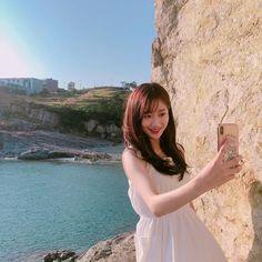 Asian Love, Cute Asian Girls, South Korean Girls, Korean Girl Groups, Korean Celebrities, Celebs, Uzzlang Girl, Cute Icons, K Idol