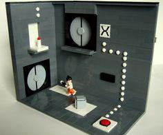 Lego Portal idea