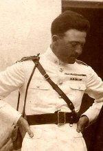 Morcaldi. Conde de;  ; Paolo Giussepe Morcaldi