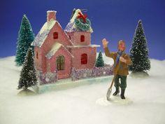 http://www.littleglitterhouses.com/images/PinkAndPurpleTower.JPG
