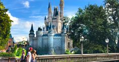 "Disney's Magic Kingdom in the company of children is wonderful but Disney without kids can be even more fantastic!  If you ever get the chance to have an adults only trip to ""the most magical place on earth"" we highly recommend it!  Here are 10 things you should do when visiting Magic Kingdom witho"
