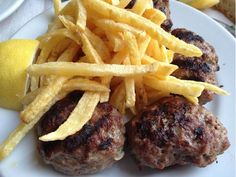 Hamburger, Steak, Beef, Ethnic Recipes, Food, Meat, Essen, Steaks, Burgers