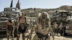 19. Mad Max: Fury Road (George Miller)