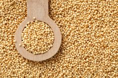 10 Health Benefits Of Amaranth Grain And Leaves (never tried Amaranth yet, on my to-do list)