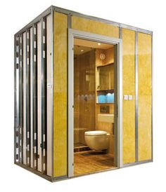 bathroom pods - Google Search
