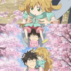 Amaama to Inazuma Manga Anime, Anime Art, Sweetness And Lightning, Amaama To Inazuma, Anime Style, Shoujo, Kawaii Anime, Animation, Comics