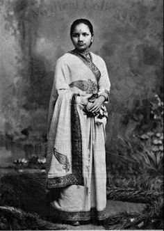 TIL of Dr.Anandi Gopal Joshi who fought against social norms women oppression and tremendous hardships to become the first lady doctor of India