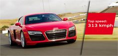 Gear up for a #luxurious drive.  #audi #r8