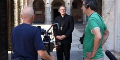 """Bishop Barron on 'Accompaniment"""" and the exhaustion of """"beige Catholicism"""" - Aleteia"""