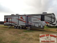 Mind Blowing! 2016 EverGreen RV Tesla 3914 5ZWFHIE36G1002630 - The RV Guy's - Valley View, Texas 76272