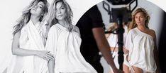H Kate Moss και η Gigi Hadid ποζάρουν για πρώτη φορά μαζί και κλέβουν τις εντυπώσεις!