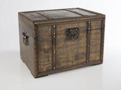Schatzkisten und Truhen | myboxes.at Hope Chest, Storage Chest, Home Decor, Coffer, Products, Dekoration, Decoration Home, Room Decor, Home Interior Design
