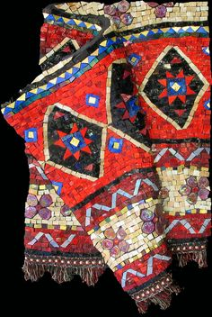Red Kilim - Sold | Flickr - Photo Sharing!