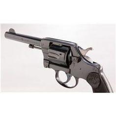 Colt Model 1892 Double Action Revolver