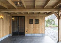Cottage tuinhuis 7 - Woodarts