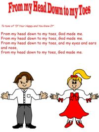 I was made for you christian song