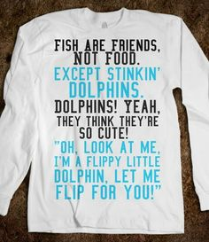 Lol shark quotes from nemo