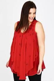 10 Mejores Imagenes De Blusas Talla Plus Moda Para Gorditas Blusas Para Gorditas Ropa