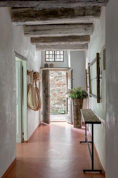 Nel borgo ritrovato - Il restauro di Ilaria Mianivillegiardini
