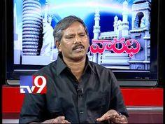 YSRCP leader Jupudi Prabhakar on AP politics with NRIs - Varadhi - USA - Part 4