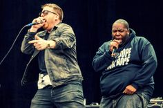 "We're excited to share ""Oh My Darling (Don't Cry)"" with you all! By Run The Jewels"