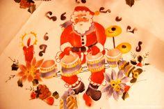Norwegian Christmas Decorating