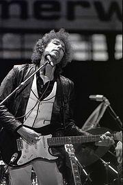 Bob Dylan - Wikipedia, the free encyclopedia