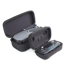 Hardshell Transmitter & Controller Storage Box for DJI Mavic Pro