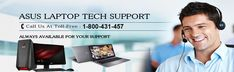 Contact #Asus_Tech_Support to get online help for computer problems and software issues. It is a contact number 1-800-431-457 for solving Asus computer problems like Asus computer not working, software problem, operating system issue, virus problem, antivirus issues, other technical issues affecting the Asus computer and laptops problems on windows OS.