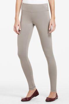 Performance Legging (BCBG) - LOVE this Cinder color