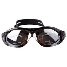 REIZ Unisex Antifog UV Professional Swimming Goggles Swim Glasses Black By LookTarn ** You can get additional details at the image link.Note:It is affiliate link to Amazon. #iphoneonly