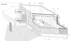 Garden Office by VDP+