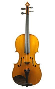 Antike Französische #Violine #Geige, ca.1920, wahrscheinlich Laberte - großer, warmer Ton - http://www.corilon.com/shop/de/produkt651_1.html