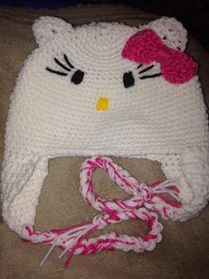 Hello Kitty hat $25