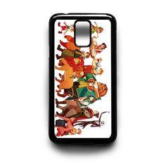 Disney boys Samsung Galaxy S3 S4 S5 Note 2 3 4 HTC One M7 M8 Case
