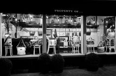 Property Of... shop in Amsterdam.  #hipshops #amsterdamshops #bagsandaccessories