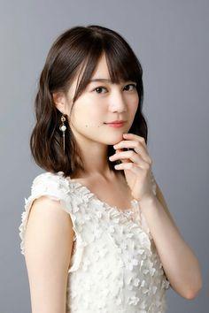 Erika Ikuta of #Nogizaka46