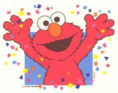 Elmo feest