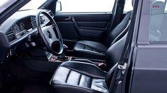 Mercedes-Benz W 201 190 E 2.5 - 16 EVO II